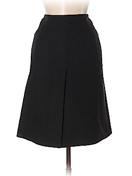 Elie Tahari Wool Skirt Size 0