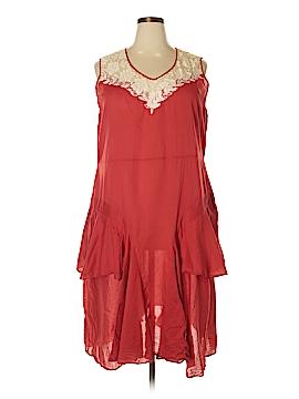J. Peterman Casual Dress Size XXL
