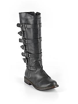 Crown Vintage Boots Size 5 1/2