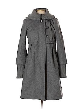 DKNY Wool Coat Size 0