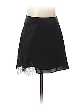 Madewell Silk Skirt Size 00