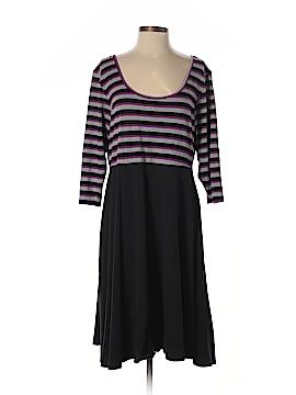 Tori Praver Casual Dress Size 2