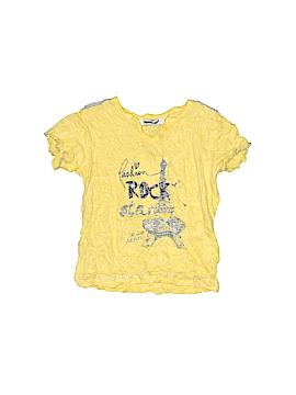 3Pommes Short Sleeve T-Shirt Size 6 mo