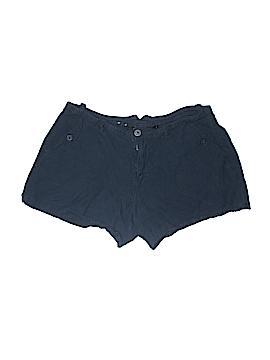 Calvin Klein Khaki Shorts Size 12
