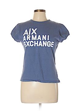 Armani Exchange Short Sleeve T-Shirt Size XL