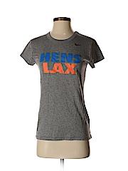 Nike Women Active T-Shirt Size S