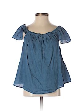 Madewell Short Sleeve Blouse Size XS