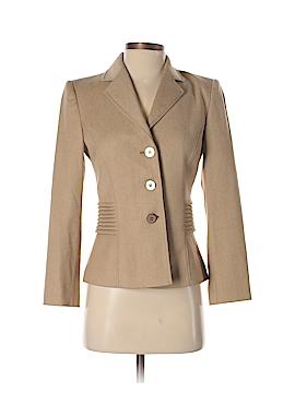 Les Copains Wool Blazer Size 0