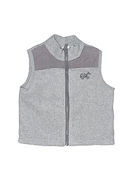 TKS Basics Vest Size 24 mo