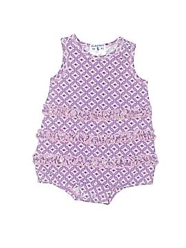 Claesens Short Sleeve Onesie Size S (Infants)