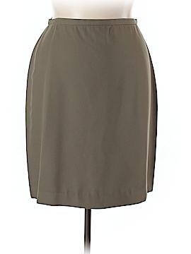 Uniform Casual Skirt Size 16