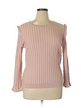 Ann Taylor Turtleneck Sweater Size XXL