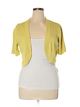 DressBarn Cardigan Size 16