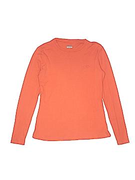 Reebok Long Sleeve T-Shirt Size L (Youth)