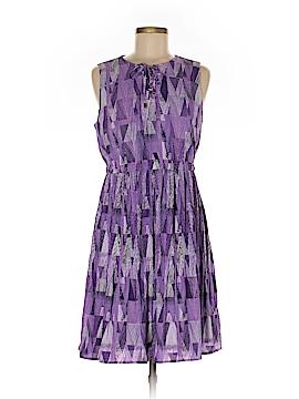Dana Buchman Casual Dress Size M (Petite)