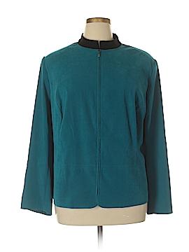 JM Collection Jacket Size 24W (Plus)