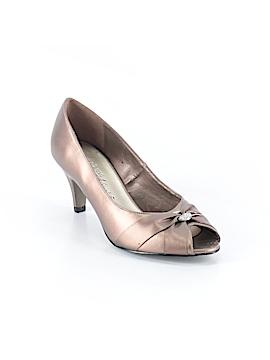 Easy Street Heels Size 6