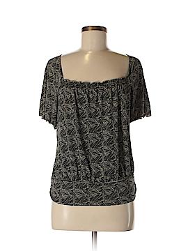 Studio M Short Sleeve Top Size L