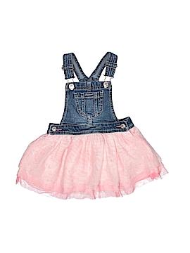 Jordache Overall Dress Size 3T