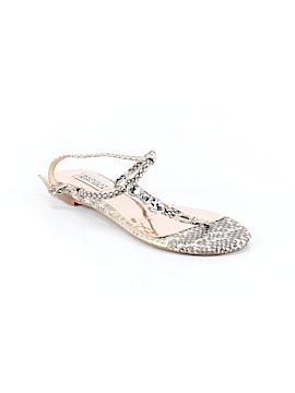 Badgley Mischka Sandals Size 6