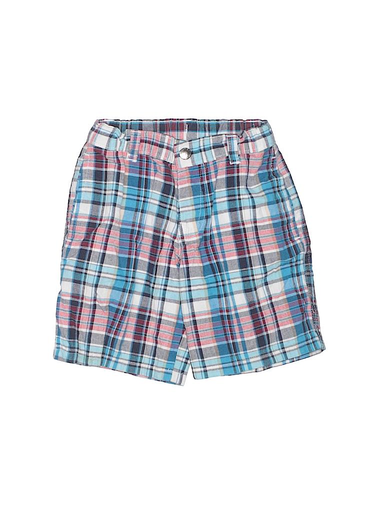 Nautica Boys Khaki Shorts Size 3T