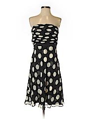 Ann Taylor Women Casual Dress Size 4 (Petite)