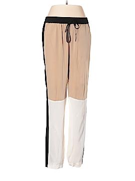 Tibi Silk Pants Size XS