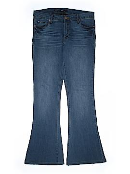 STS Blue Jeans Size 11