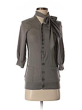 Generra Wool Cardigan Size XS