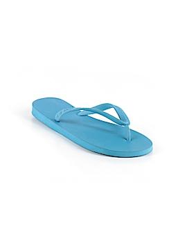 Unbranded Shoes Flip Flops Size 10