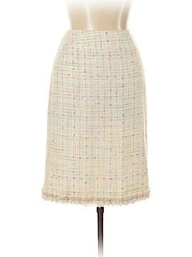 NIPON BOUTIQUE Casual Skirt Size 14 (Petite)
