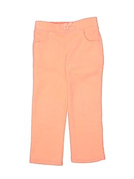 Crazy 8 Fleece Pants Size 3T