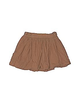 Pearls & Popcorn Skirt Size 5T