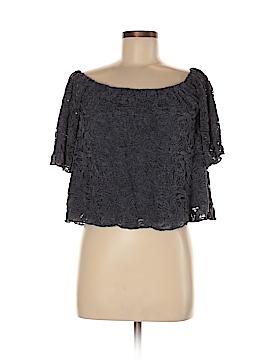 Anama Short Sleeve Top Size M