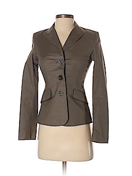 MNG Suit Blazer Size 2