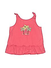 Gymboree Girls Sleeveless Blouse Size 2T