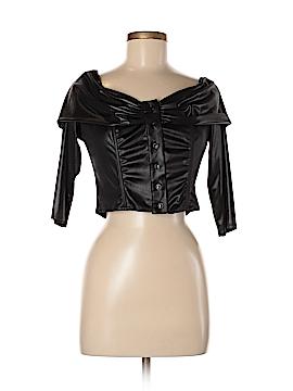 Cristina 3/4 Sleeve Top Size M