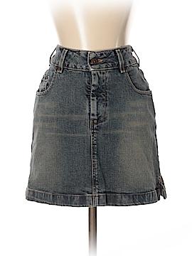 Silver Jeans Co. Denim Skirt 26 Waist