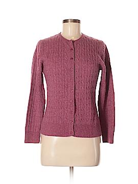 L.L.Bean Wool Cardigan Size S