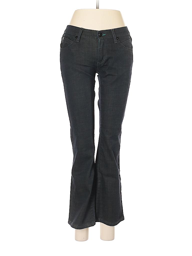 Edun Women Jeans 28 Waist