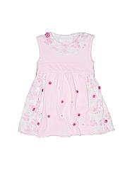 Grandma Nes Girls Dress Size 6 mo