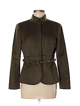 Worth New York Wool Coat Size 8