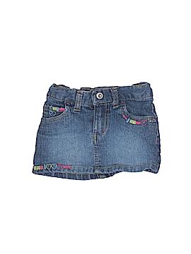 SONOMA life + style Denim Skirt Size 2T
