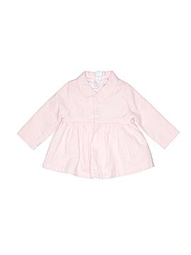 I Heart Pinc Long Sleeve Blouse Size M (Kids)