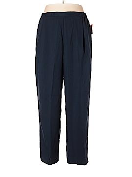 Dana Kay Casual Pants Size 20w (Plus)