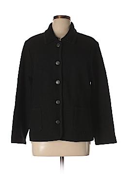 Appleseeds Wool Cardigan Size XL (Petite)