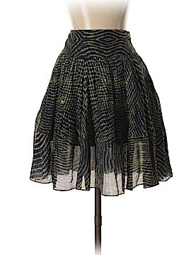 Cut25 by Yigal Azrouël Casual Skirt Size 4