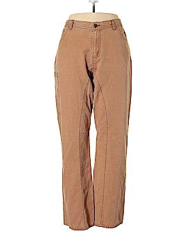 Patagonia Cargo Pants Size women 16
