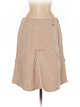 St. John Sport Casual Skirt Size 8