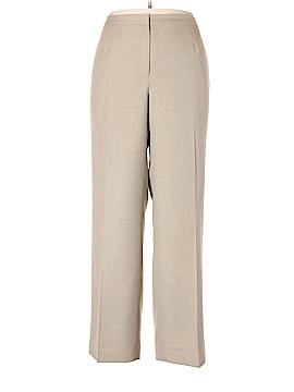 Jones Studio Casual Pants Size 16w